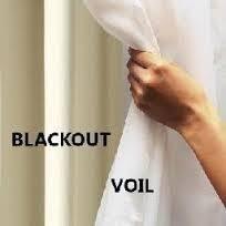 Cortinas De Alto Padrão Blackout E Voil. Sob Medida M²