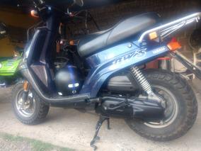 Yamaha Bws Bw