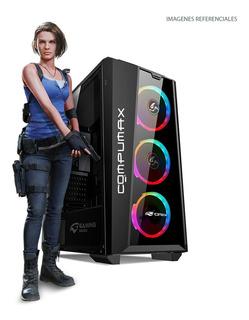 Pc Gamer Completa Calidad Ps4 Amd A8 Video Gt 1030 2gb