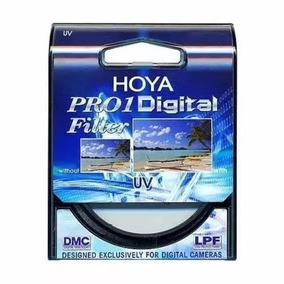 Filtro Uv Hoya Pro1 Uv 67mm- Hoya-pro1 Digital - O Melhor