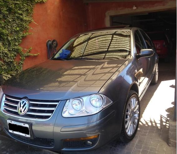 Volkswagen Bora 2.0 Manual Llantas Rex 17 Full