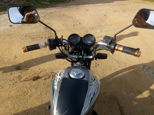 Imagem 1 de 4 de Honda Titan Titan 125