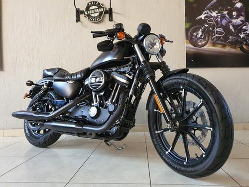 Imagen 1 de 13 de Harley Davidson Sportster Iron 883