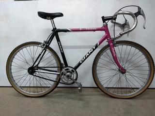 Bicicleta Pistera Rodado 20