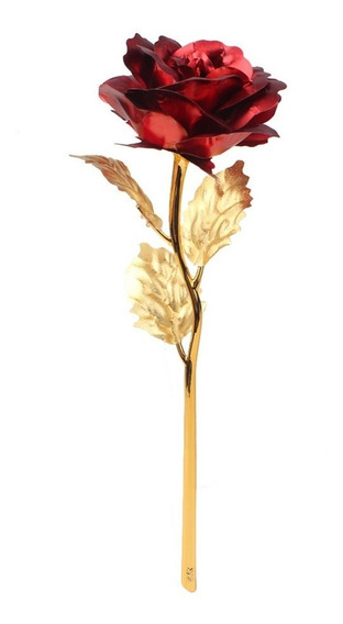 Kit Rosa De Ouro - Sublime E Eterno Amor Decoração Casamento