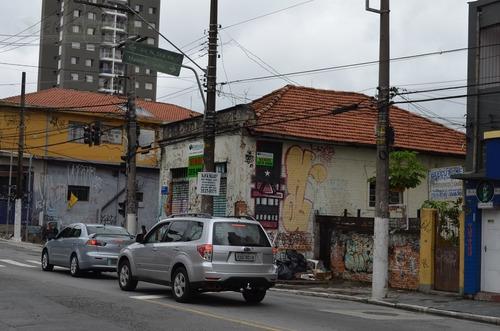 Imagem 1 de 13 de Terreno Para Venda, 2270.0 M2, Nossa Senhora Do Ó - São Paulo - 176