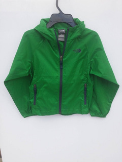 Chamarra Rompevientos The North Face Niño Talla 6 Xs Uso