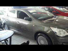 Chevrolet Cobalt 1.4 Sfi Ls 8v 2013