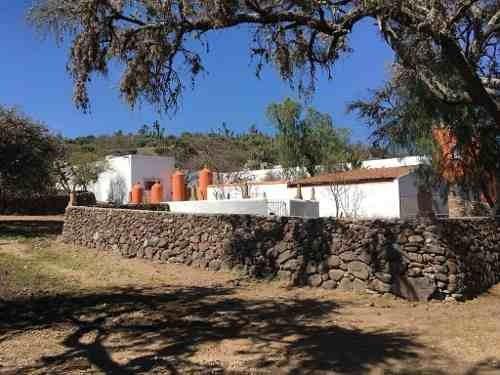Rancho Mayorazgo En Venta