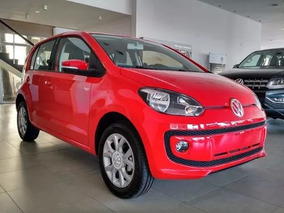 Volkswagen Up! 1.0 Take Up! Aa 75cv 0km Financiado M