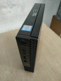 Dell Optplex 3040 Mini Intel Core I5