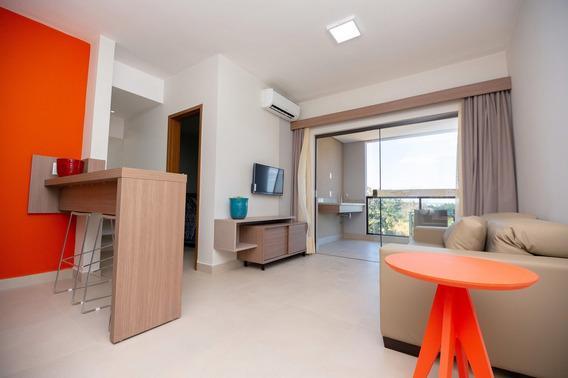 Cota Em Privé Alta Vista Thermas Resort - Caldas Novas