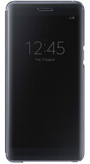 Capa Protetora Clear View Galaxy Note 7 Vitrine 1