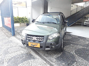 Fiat Strada Adventure Cd 1.8 Ano 2009/2010 (8497)