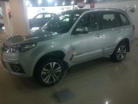 Chery New Tiggo 3 0km Financiacion Especial