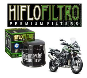 Filtro De Oleo Triumph 1200 Tiger Explorer 2012-2016 Hiflo