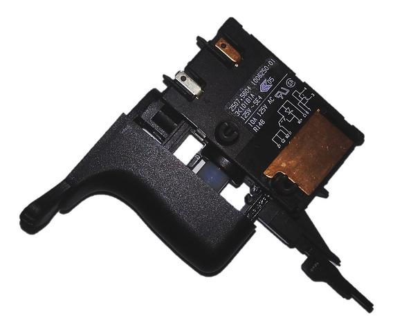 Interruptor Chave Furadeira Dewalt Dw505 Dw508 (original)