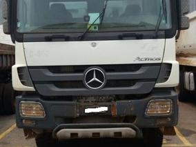 Mercedes Benz - Actron 4844 Santopeia `oportunidade`