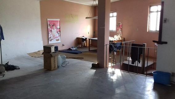 Salão Comercial Para Locação, Fundação, São Caetano Do Sul. - Sl0255