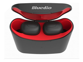 Fone De Ouvido Bluetooth Bluedio T-elf Sem Fio Mini Air Pod