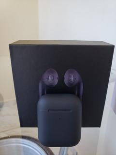 Promoção Fone De Ouvido Blackpods AirPods 2 Tws I50000 +case