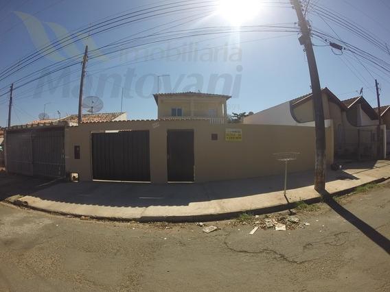 Casa Para Aluguel, 3 Dormitórios, Jardim Andrea Ville Ii - Tatuí - 30