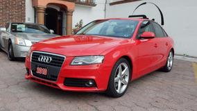 Audi A4 Trendy Plus 2010