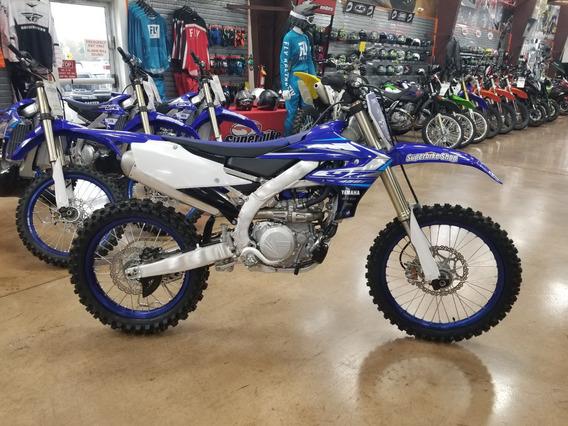 Yamaha Yzf 450 2020 Okm Yz 450f No Crf Kxf Ktm Sxf Rider Pro