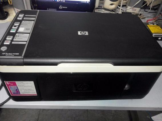 Peças E Partes Da Impressora Hp F 4180