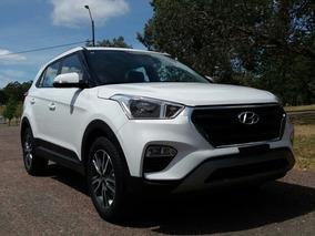 Hyundai Creta En Todos Sus Modelos Entrega Inmediata