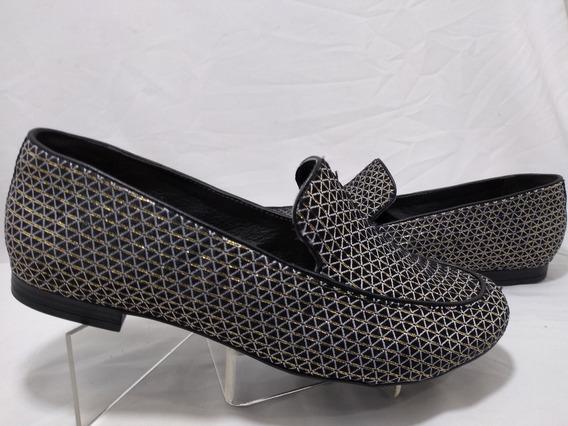 Sapato Feminino Numeros Especiais Renata Preto 30760.20