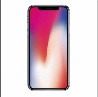 iPhone X 256gb Original - Apple 1 Ano De Garantia