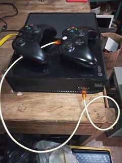 Xbox One Xt1542 500gb