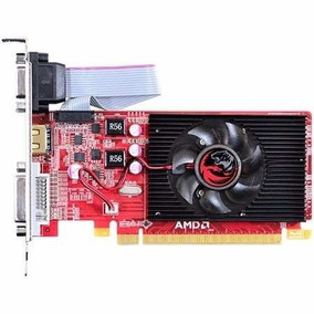 Placa De Video Radeon Hd 5450 1gb Ddr3