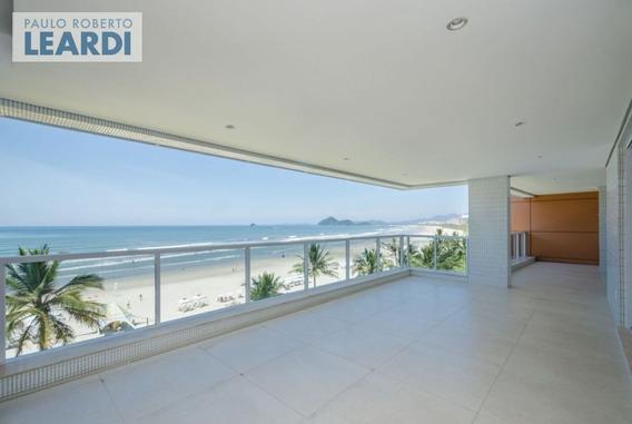 Cobertura Riviera De São Lourenço - Bertioga - Ref: 468925