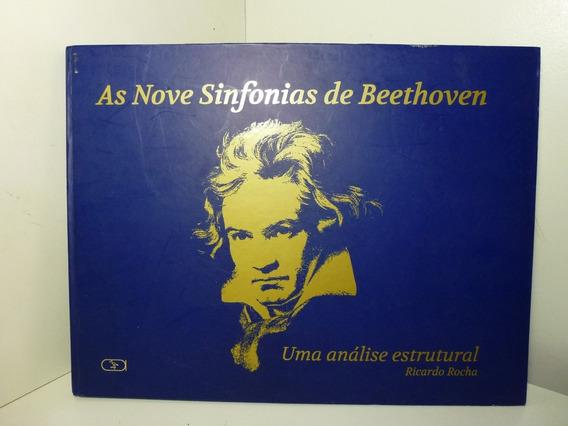 As Nove Sinfonias De Beethoven - Ricardo Rocha