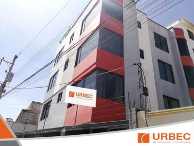 Hermosos Departamentos En Venta Riobamba A Estrenar
