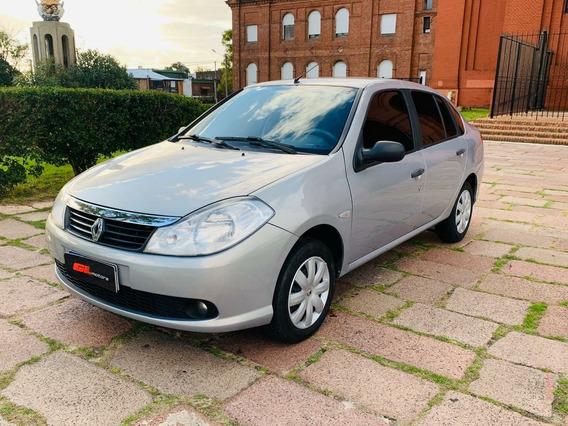 Renault Symbol Full (( Gl Motors )) Financiamos 50% En Pesos