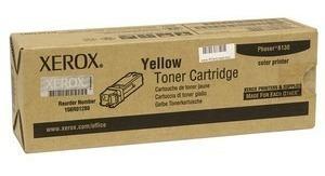 Toner Phaser 6130 Yellow 106r01280 6130 6130n Novo Lacrado