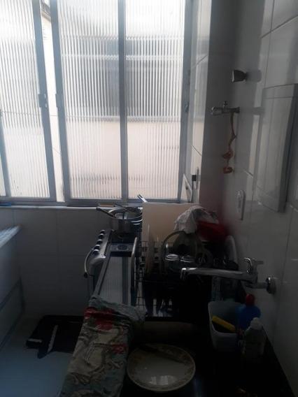 Apartamento Para Venda Em Rio De Janeiro, Centro, 2 Dormitórios, 1 Banheiro - 20021006_1-1453397