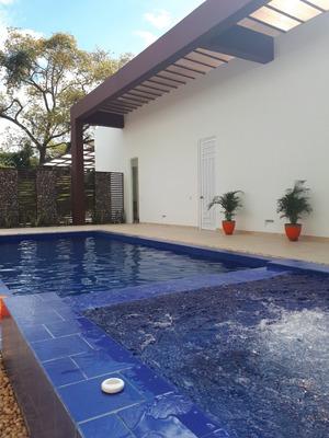 Anapoima, Hermosa Casa Para Estrenar, Una Sola Planta!