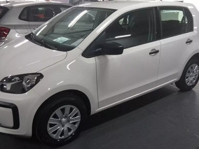 Volkswagen Up! 1.0 Take Up! Aa 75cv Vw Up 0km 2018 1