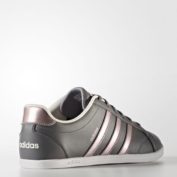 Tenis adidas Vs Coneo Qt W Ref:bb9646