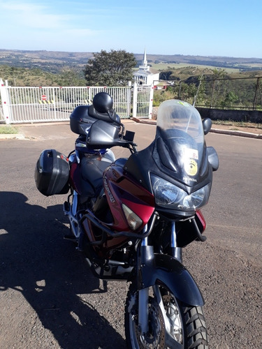 Honda  Xl Varadero 1000cc