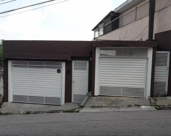 Vendo Casa Em Barueri - Jd. Silveira