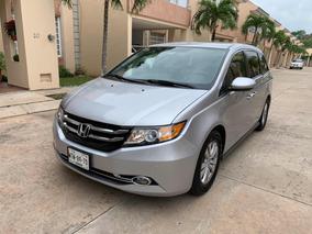 Honda Odyssey 3.5 Exl V6/ At 2014