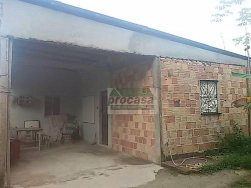 Chácara Com 3 Dormitórios À Venda, 1000 M² Por R$ 120.000 - Monte Das Oliveiras - Manaus/am - Ch0057