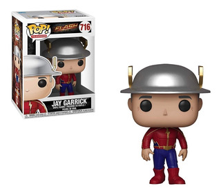 Funko Pop Television: The Flash - Jay Garrick