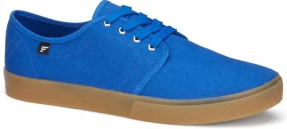 Tenis Juvenil Sneaker Hombre Luce Increible Confort 2619446
