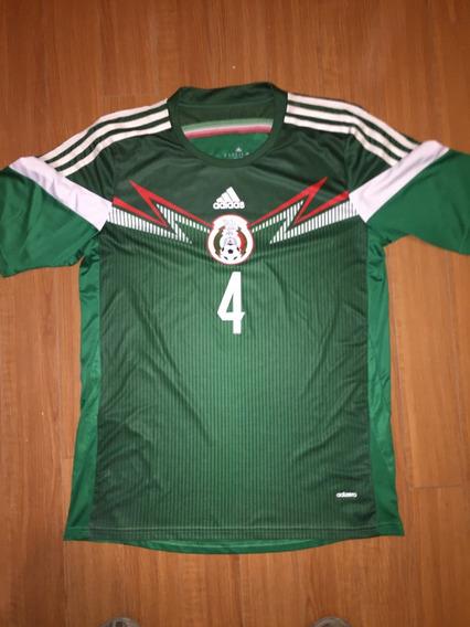 Vendo Jersey Selección Mexicana 2014